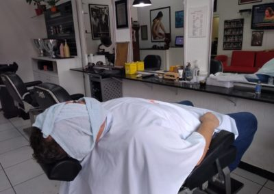 barbaterapia
