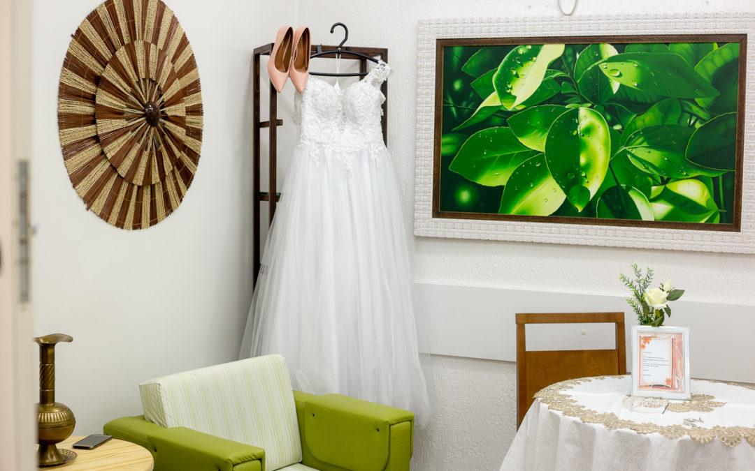 Dia da Noiva em Diadema – Depoimento