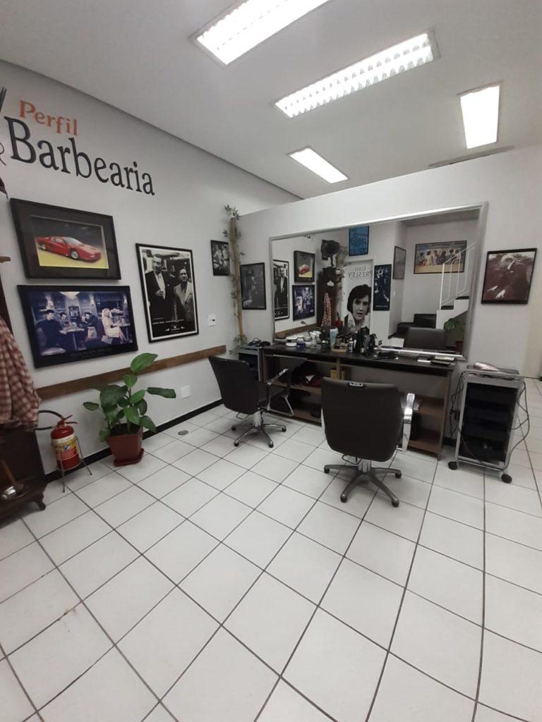 Barbearia Perfil em Diadema